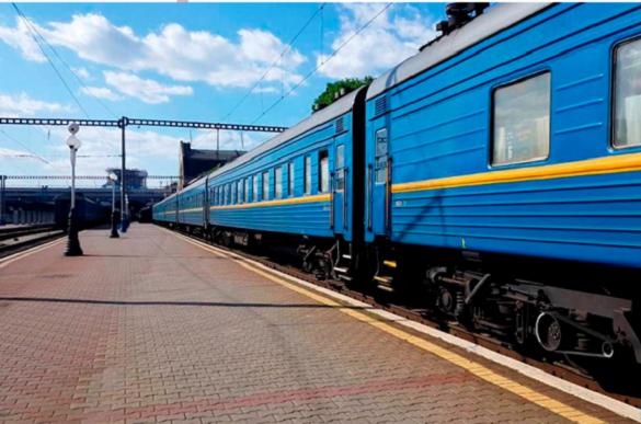 На Черкащині зросла вартість проїзду у потягах приміського сполучення (ВІДЕО)