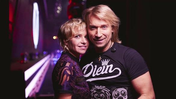Відомий співак із Черкащини вперше показав дружину