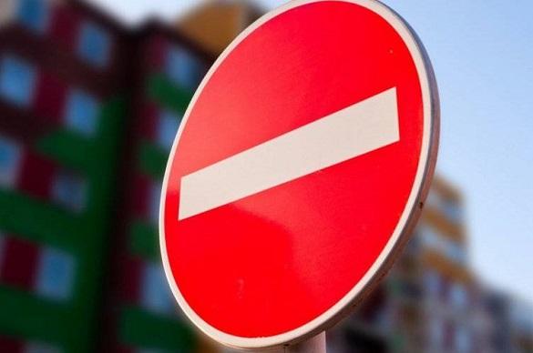 Вулиця Пацаєва в Черкасах буде перекритою ще майже тиждень