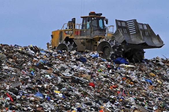 У Черкасах підвищили тариф на захоронення сміття