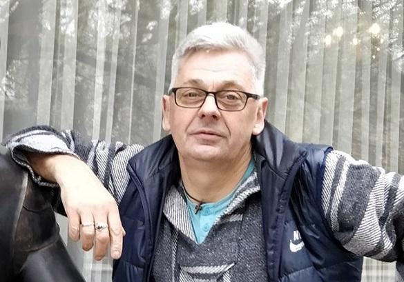 Помер черкаський журналіст Комаров, якого жорстоко побили в центрі міста