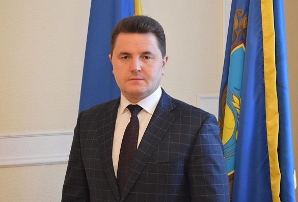 Кабмін погодив звільнення голови Черкаської ОДА