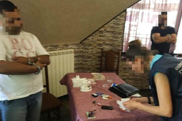 У Черкаській області викрили угруповання вимагачів (ФОТО)