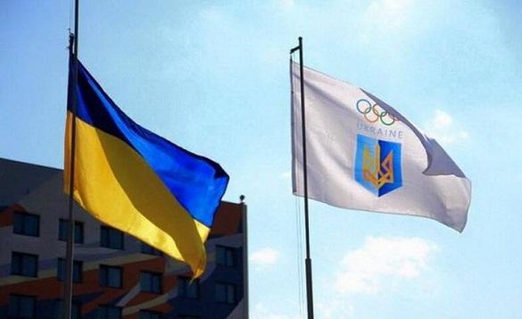 На Черкащині з нагоди з нагоди відкриття ІІ Європейських ігор піднімуть олімпійські прапори