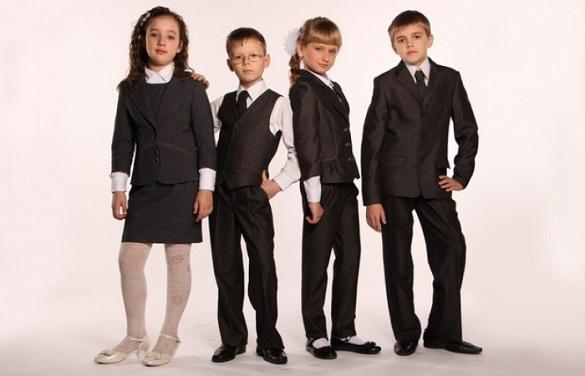 До уваги черкащан: Зеленський скасував необхідність носіння шкільної форми