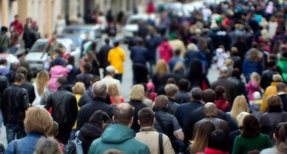 На Черкащині зменшується чисельність населення