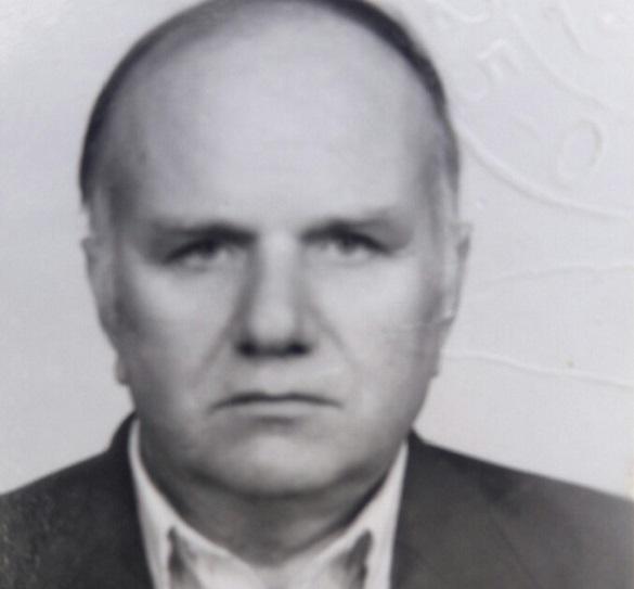 На Черкащині розшукують зниклого дідуся (ФОТО)