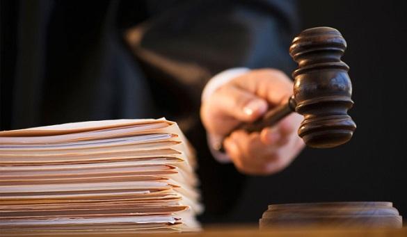 Черкаського суддю відсторонили від посади через підозру в корупції