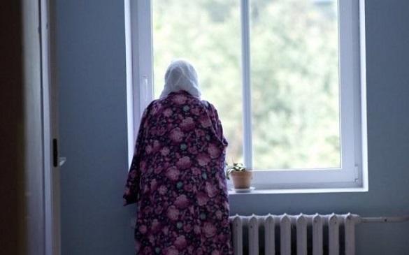 80-річна пенсіонерка з Черкащини намагалася покінчити з життям