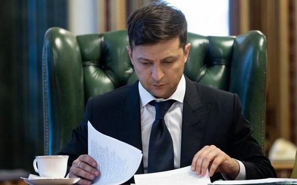 Володимир Зеленський відзначив державною нагородою черкащанина