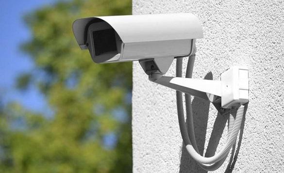 Стало відомо, коли планують встановити камери відоспостереження в Черкасах