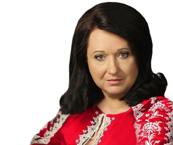 Людмила Супрун представляє проект села майбутнього