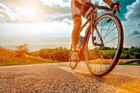 Черкаські велосипедисти готуються до чемпіонату України