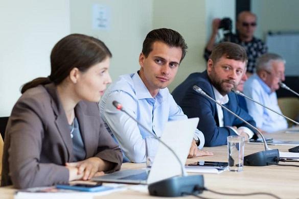 У Черкасах відбувся масштабний міжнародний економічний форум