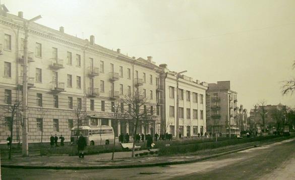 Черкасцям розповіли цікаві факти про громадський транспорт 55 років тому (ФОТО)