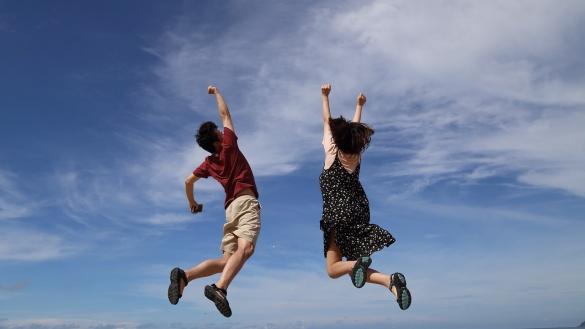Впевненість як гарантія щастя