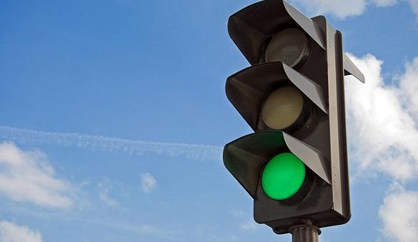 Жителі Черкас просять встановити світлофор на небезпечному перехресті