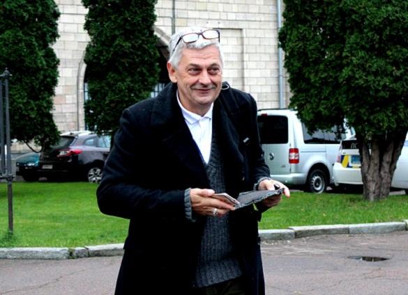 Журналісту Вадиму Комарову хочуть присвоїти звання почесного громадянина Черкас посмертно