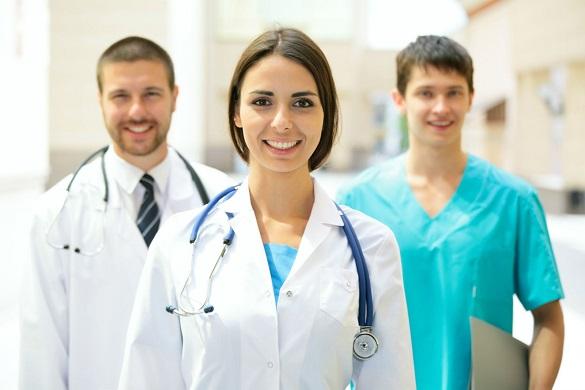 У Черкасах побільшає сімейних лікарів