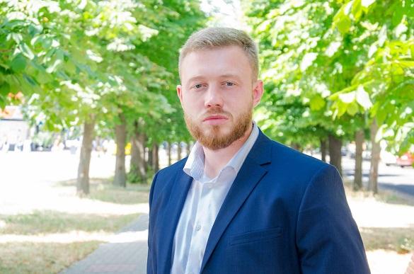 Кандидат у нардепи Дмитро Кухарчук вимагає від