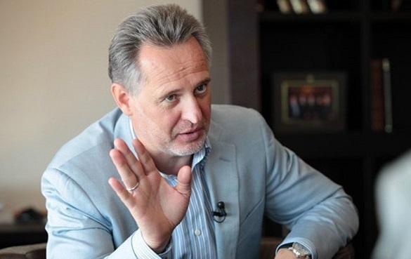 """Власника черкаського """"Азоту"""" Фірташа екстрадують у США"""