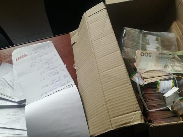 Поліція закрила справу про можливий підкуп виборців у Черкасах