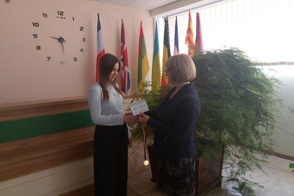 На Черкащині випускниця відстояла золоту медаль через апеляцію