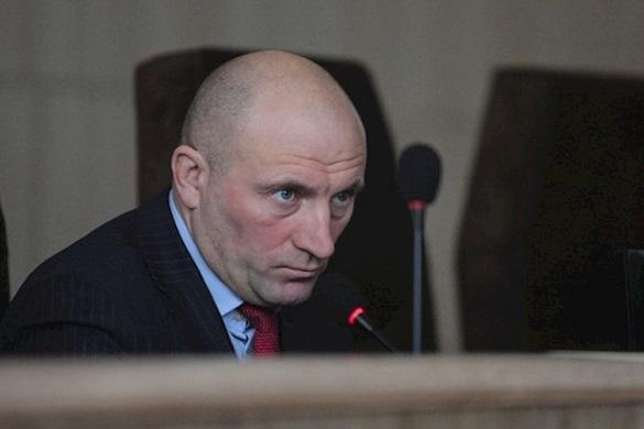 Суд зупинив вето мера Черкас на рішення ради щодо управителя