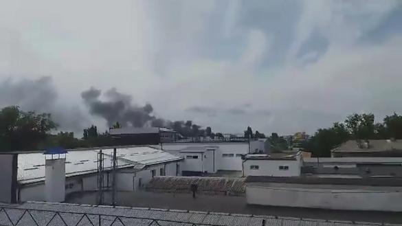 Пожежу в Черкасах на Хімселищі - ліквідували