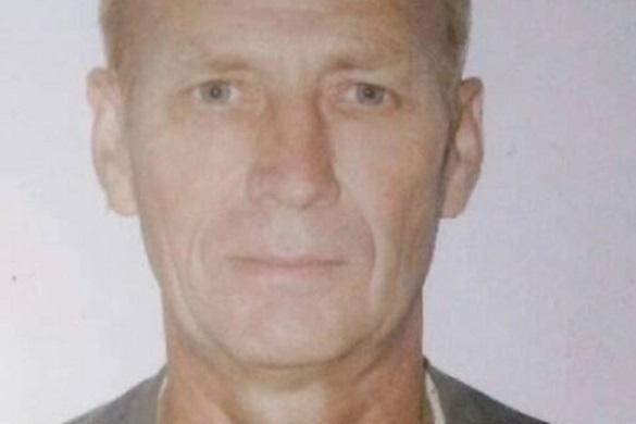 У Черкасах розшукують безвісти зниклого чоловіка (ФОТО)