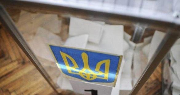 У Черкасах зафіксували порушення на виборах
