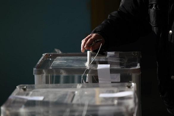 Стали відомі перші результати голосування в Черкаській області