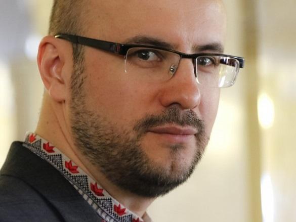 Чинний нардеп Рудик переміг представницю