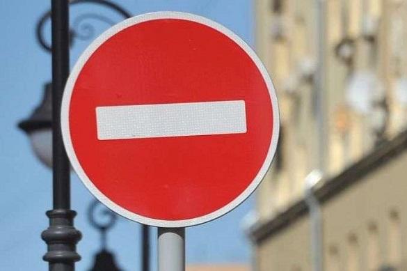 Жителі Черкас просять не перекривати головні вулиці міста під час проведення заходів