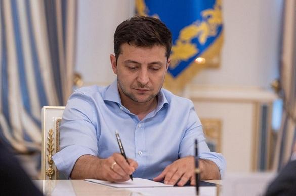Постфактум: на сайті президента опублікували указ про призначення голови Черкаської ОДА