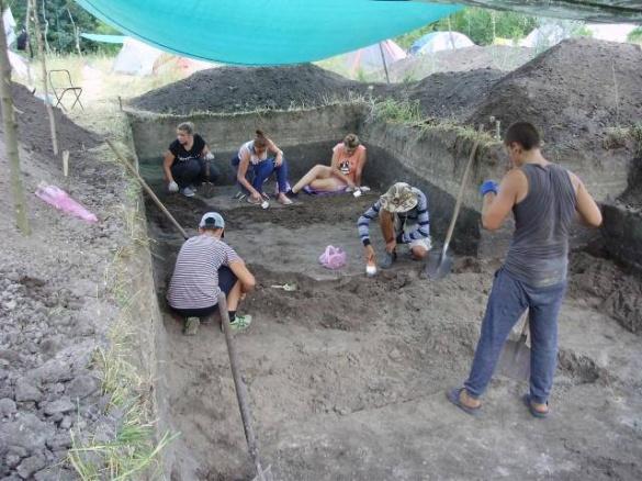 Археологічні розкопки на Чигиринщині. Що вдалося знайти?