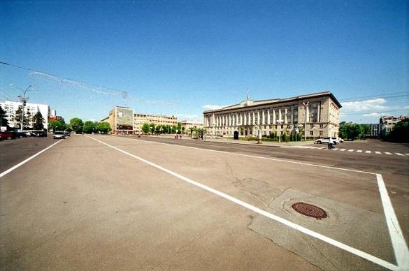 Черкасцям пропонують обрати кращий варіант реконструкції Соборної площі