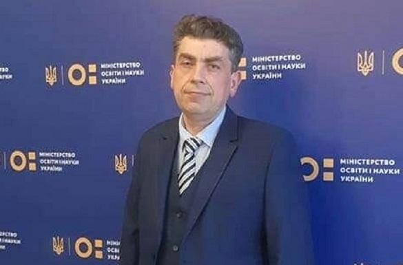 Викладач черкаського університету отримав грант Президента України
