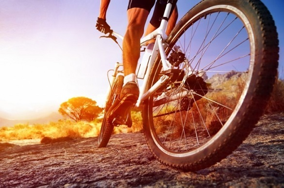 Черкаські велосипедисти вибороли титул найшвидших в Україні