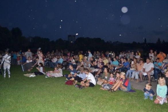 Фільми просто неба та в кінотеатрі: у Черкасах вчетверте стартує фестиваль