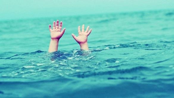 На Черкащині рятували малолітнього хлопчика, який ледь не потонув у ставку