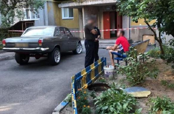 У Черкасах затримали псевдомінера (ФОТО)