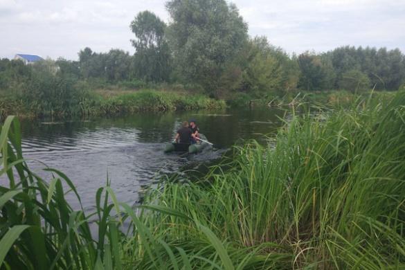 У річці на Черкащині потонув житель сусідньої області (ФОТО)
