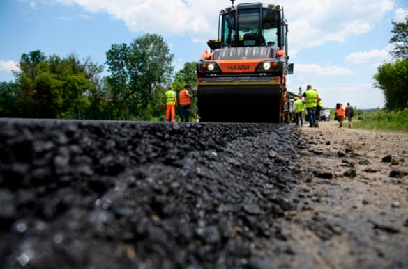 Стало відомо, які дороги відремонтують найближчим часом у Черкасах
