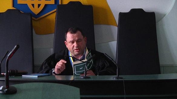 Смілянського суддю відправили у відставку