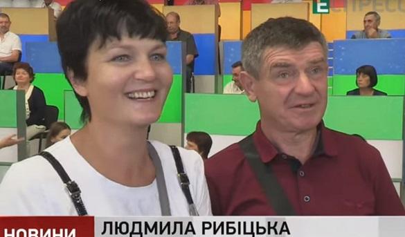 На Черкащині домогосподарка виграла мільйон у лотерею