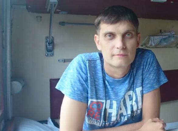 Небайдужих черкащан просять допомогти врятувати життя чоловіка, якому потрібна термінова трансплантація печінки (ВІДЕО)