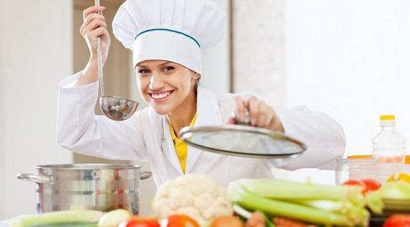 У дитячих садочках Черкас не вистачає кухарів (ВІДЕО)