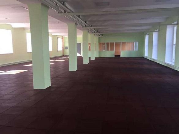 Незабаром черкаські діти зможуть займатися у новій залі дзюдо (ФОТО)