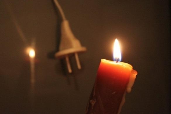 Жителі десяти вулиць у Черкасах сьогодні залишаться без світла